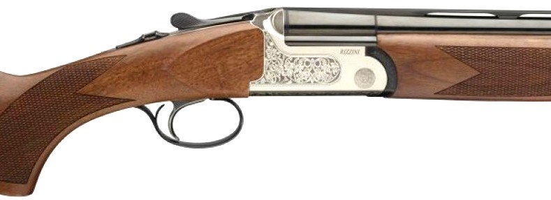 RIZZINI SOVRAPPOSTO ARES LIGHT | Armeria Innocenti