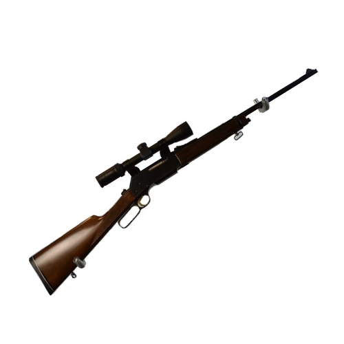 CARABINA A LEVA <br>FN BROWNING 243 WIN - COD. CL4 - 02849PZ22*