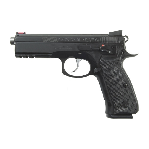 PISTOLA CZ 75 SP-01 SHADOW CALIBRO 9X21