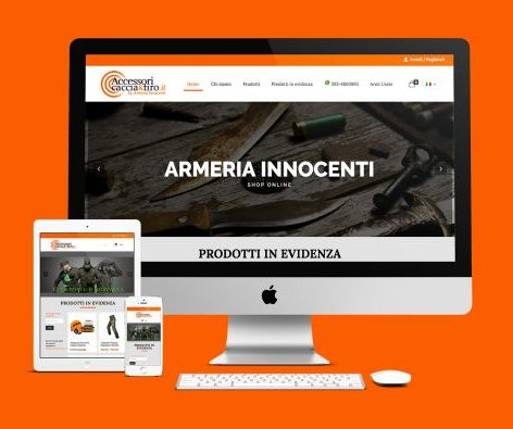 e-commerce-accessori-caccia-e-tiro
