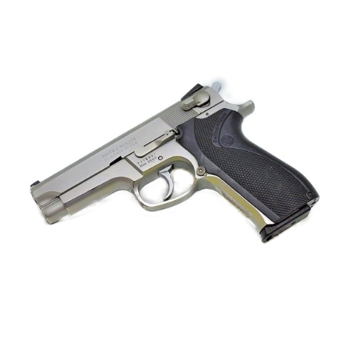 PISTOLA SMITH & WESSON 5906 FS CALIBRO 9X21 CODICE PR34 MAT TZD19**