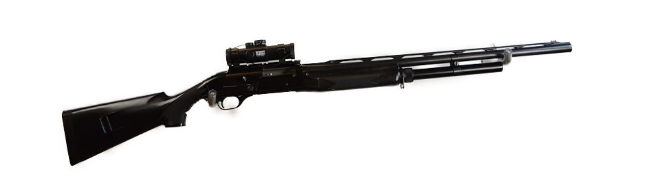 FUCILE SEMIAUTOMATICO BENELLI M1 S.90 SYNTETIC CAL. 12 - COD. SM90 - M1399**