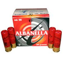 """""""ALBANELLA"""" calibro 20 – T.3"""