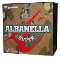 """ALBANELLA SUPER "" calibro 12 T2"