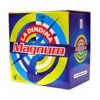 """""""LA DINDINA"""" Magnum calibro 12 – T.5"""