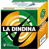 """""""LA DINDINA"""" Senza Contenitore calibro 12 – T.2"""