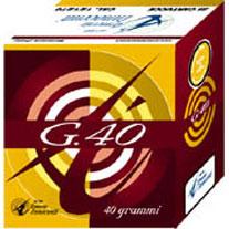 """""""G.40"""" calibro 12 – T.2"""