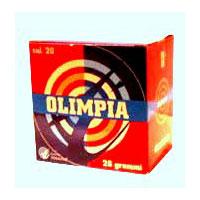"""OLIMPIA""  calibro 20 – T.3"