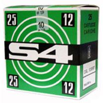 """""""S4""""  calibro 12"""