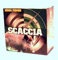 """SCACCIA"" – senza piombo calibro 12 – T.1"