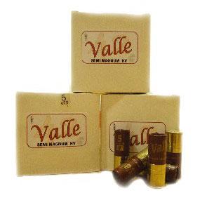 """""""VALLE 42"""" Semimagnum HV  calibro 12 – T.5"""