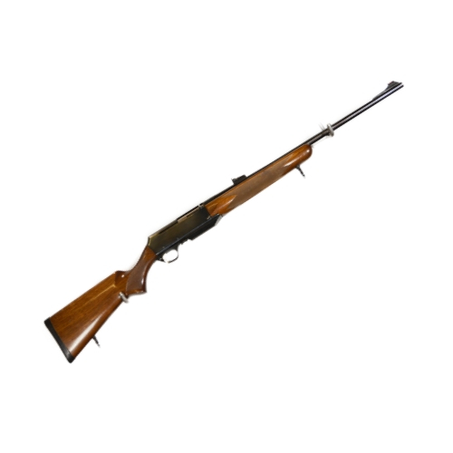 CARABINA SEMIAUTOMATICA BROWNING BAR II  338 WM - 207NX507** - CS112