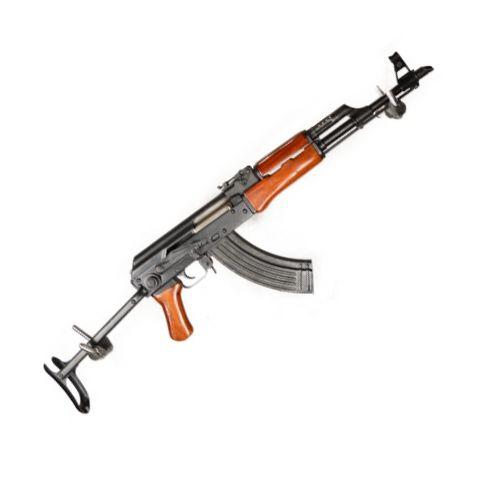CARABINA SEMIAUTOMATICA SDM AKS 47S  7,62X39 - AK47-3406**** - CS104